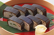 特選 鯖寿司 限定品画像