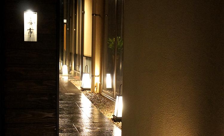 喜市玄関画像