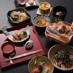 お祝いのお料理画像2